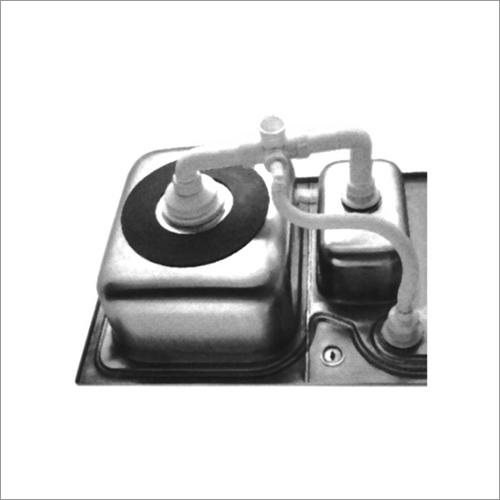 Sink Drain PVC Pipe