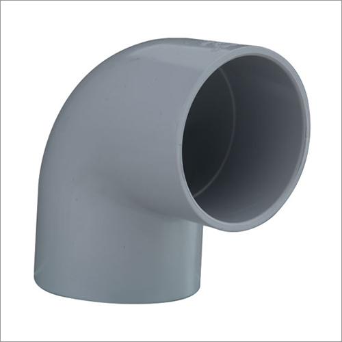 6 kg PVC Elbow
