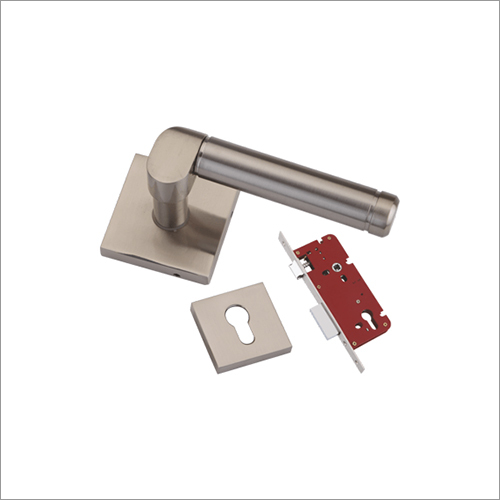 Chrome Plate Door Handle