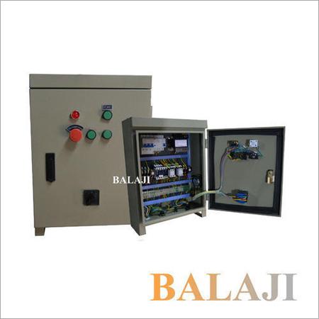 Suspended Platform Control Panel