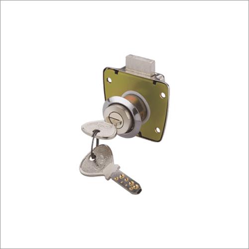 Multipurpose Drawer Lock