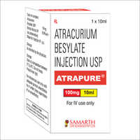 Atracurium Besylate Injection USP
