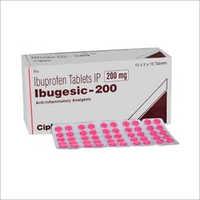 Ibuprofen Tablets IP