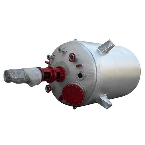 Industrial Agitator Reactor