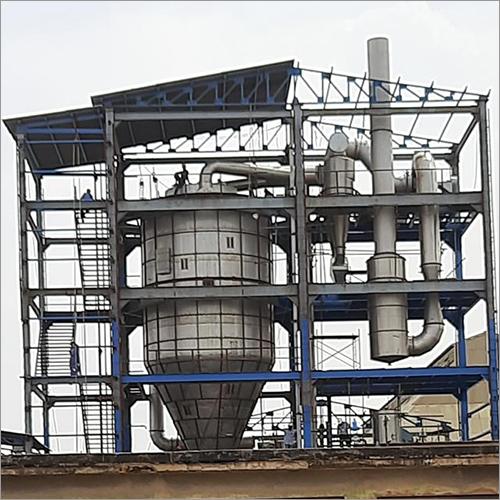 Industrial Sulphur Wdg Plant