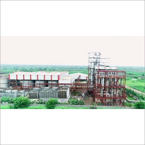 Industrial Turnkey Plant