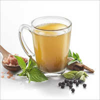 Immunity Boosting Herbal Drinks