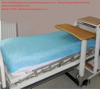 PP Bed Cover