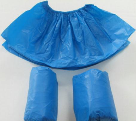 CPE Shoe Cover