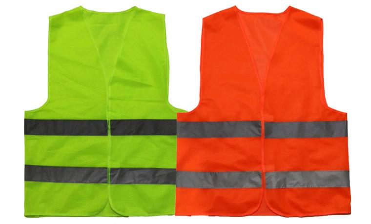 Safety Reflective Vests