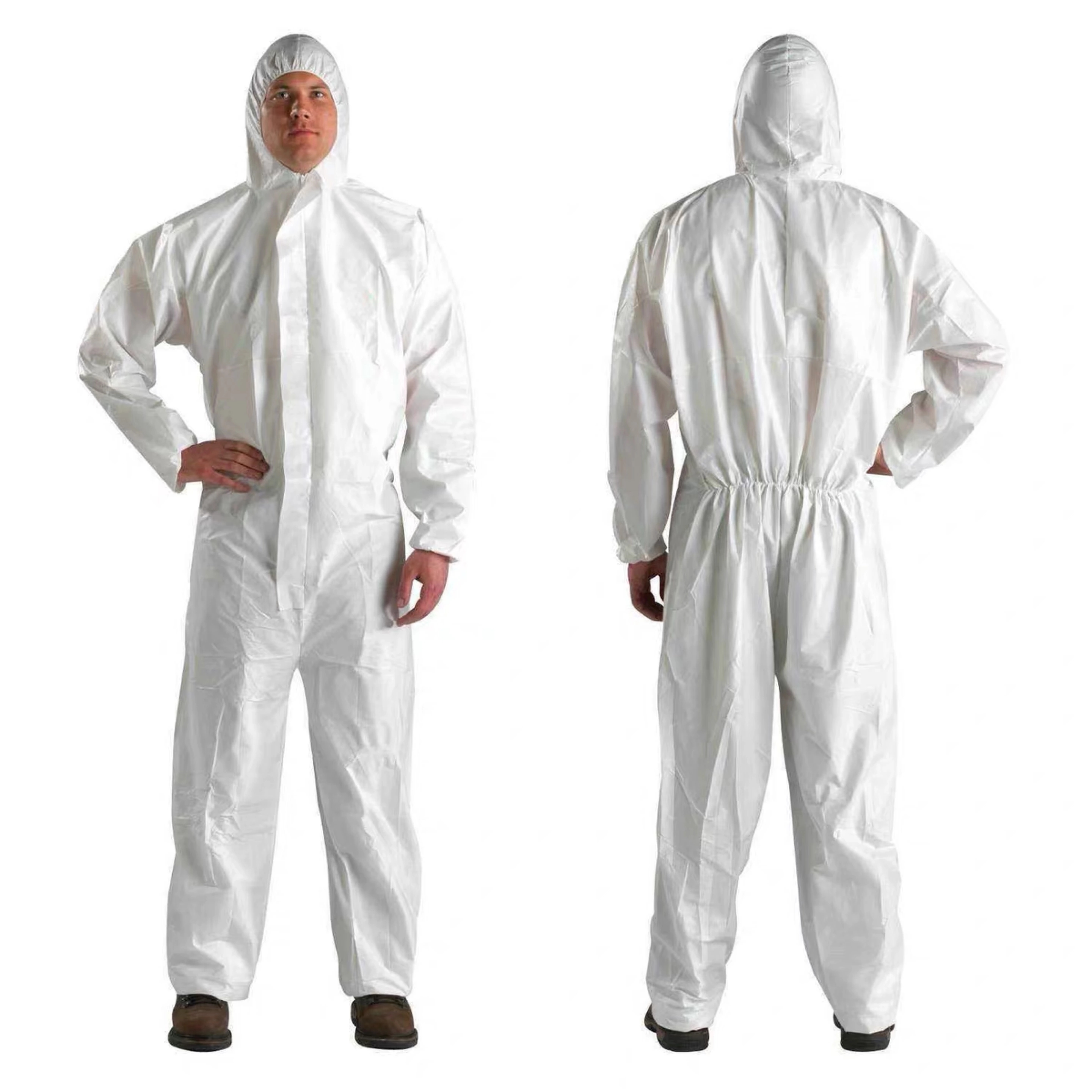 SMS Coverall