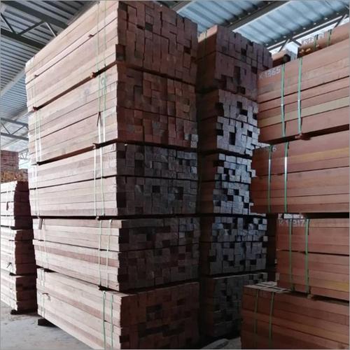 Kapur Sawn Timber
