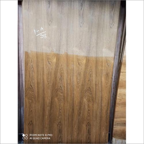Teak Decorative Plywood