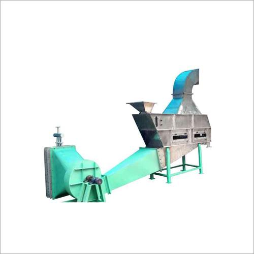 Industrial Bed Dryer