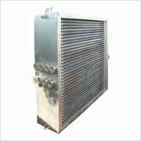 Steam Heat Exchanger