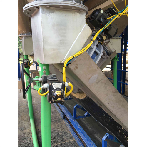 Automatic Soaking Tank Water Discharge Valve