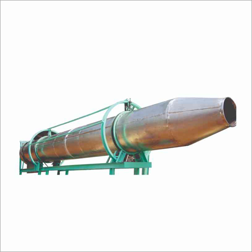 Industrial Paddy Horizontal Cooler