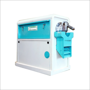Maize Polisher Machine