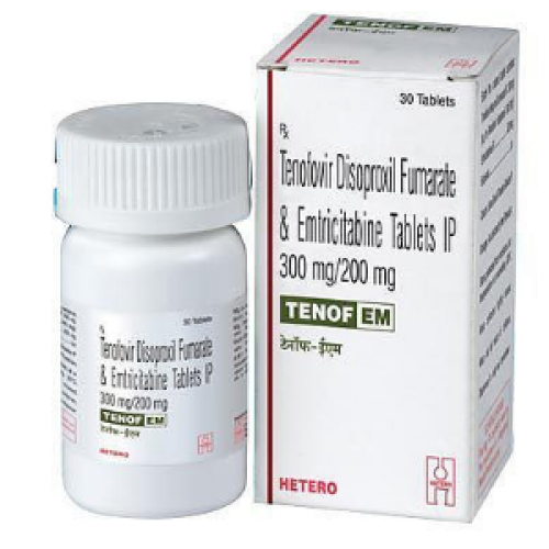 TENOFEM Tablet 300mg/200mg