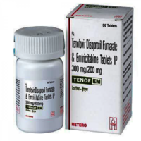 TENOFEM Tablet 300mg/200mg