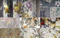 27 Digital Printed Fabrics