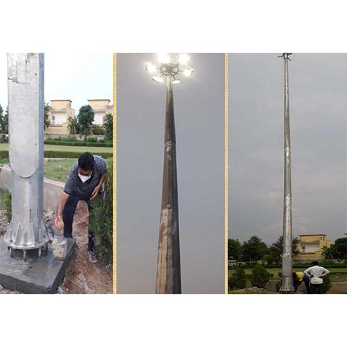 Daulapur (Rajasthan) Project