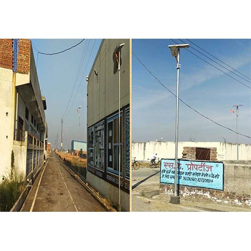 Meerut Nagar Nigam Project