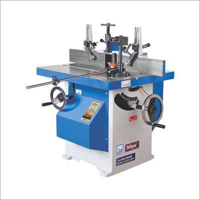 Tilting Arbour Machine