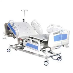 Motorized Operated Hospital Bed