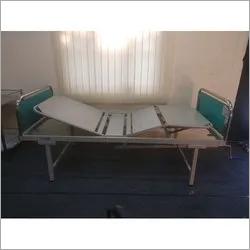 Hospital Manual Folding Bed