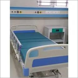 Hospital ICU Cot Bed