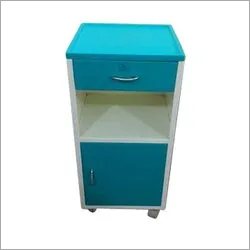 Portable Hospital Bedside Locker