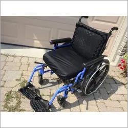 Ergonomic Manual Wheel Chair