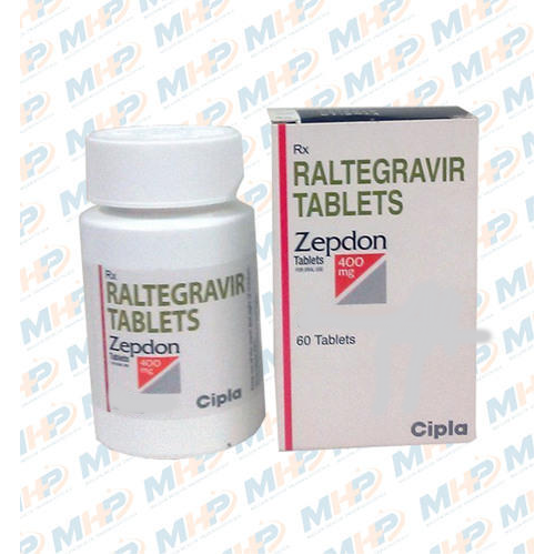 Zepdon 400mg Tablet