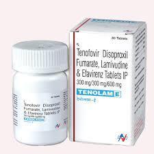 Tenolam Tablets