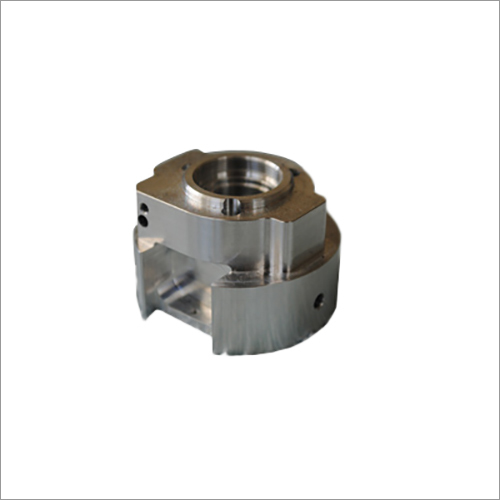 Medical Device Precision Metal Component