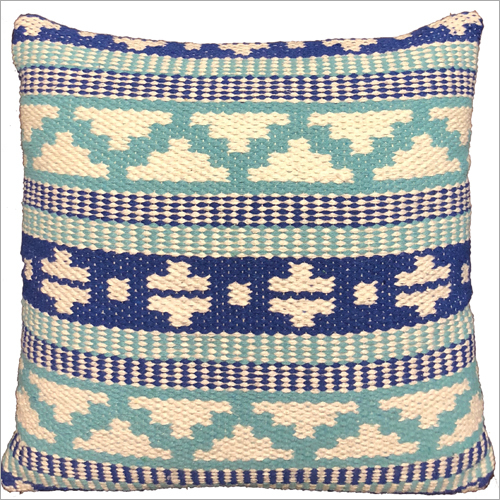 Fancy Cotton Cushion Cover