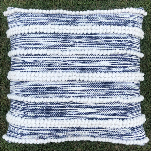 Stylish Outdoor Polyester Cushion Cover