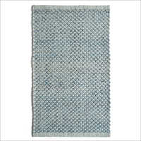 Handwoven Outdoor Polyester Rug