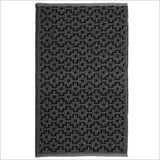 Modern  Wool And Polyester Rug