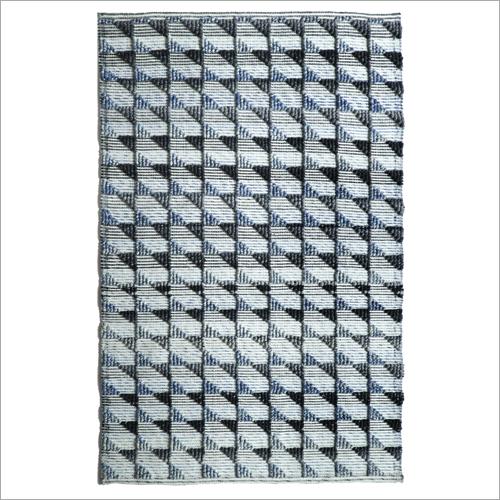 Floor Handwoven Outdoor Polyester Rug