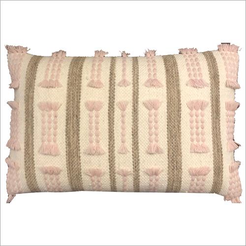 Handmade Wool Cushion Cover
