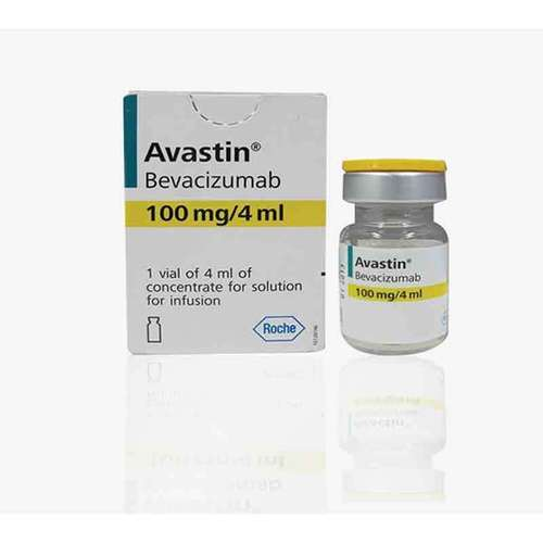 Avastin 100mg/4ml