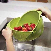Smart Kitchen Basket