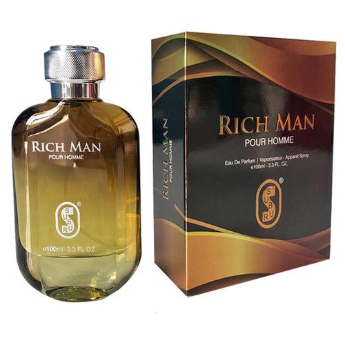 Rich Man Attar Oil