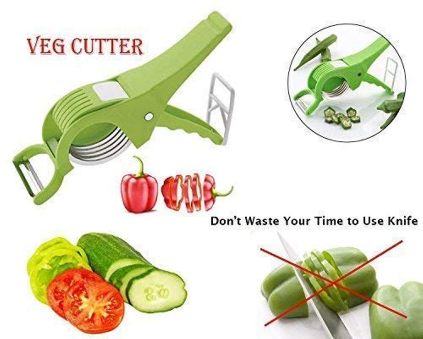 Multy Vegetable Cutter