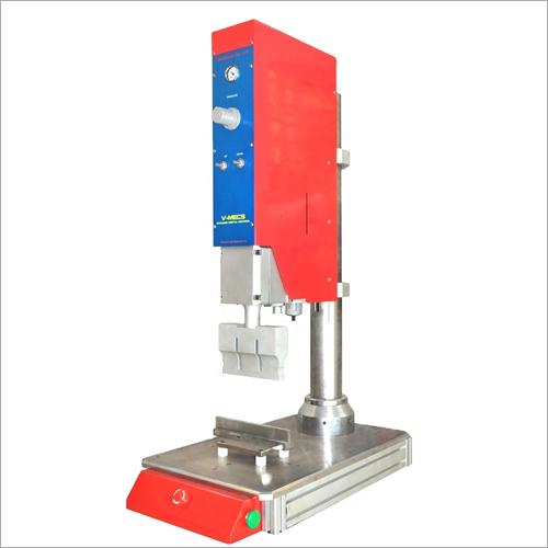 Electric Ultrasonic Welding Machine
