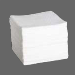 Oil Only White Laminated Pads