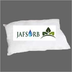 Oil Only White Pillows