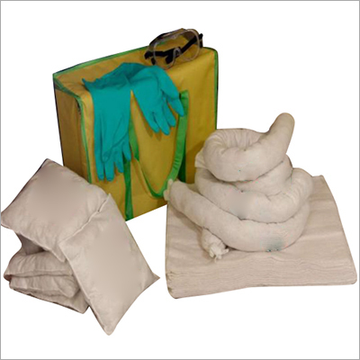 1 To 10 Gallon Oil Only Spill Kits
